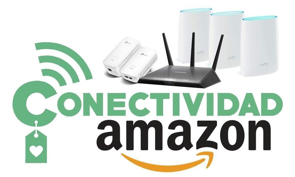 6 Ofertas En Conectividad Y Domotica En Amazon Mas Extension Para