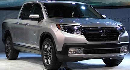 Honda Usa Cars >> 2021 Honda Ridgeline Redesign Concept Performance Reviews