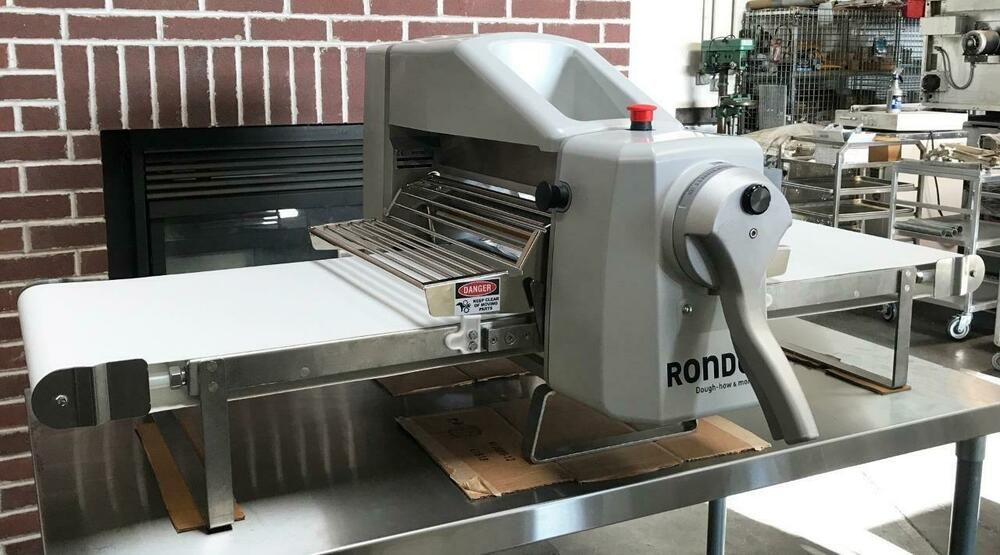 New Rondo Stm5303 Bakery Restaurant Equipment Table Top Dough