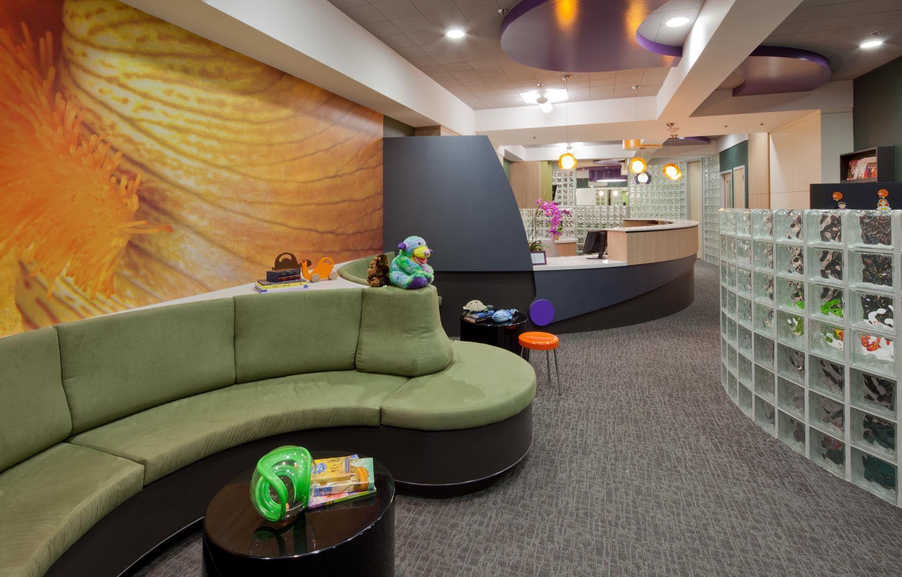 Pediatric Office Design Back to Pediatric Dentistry