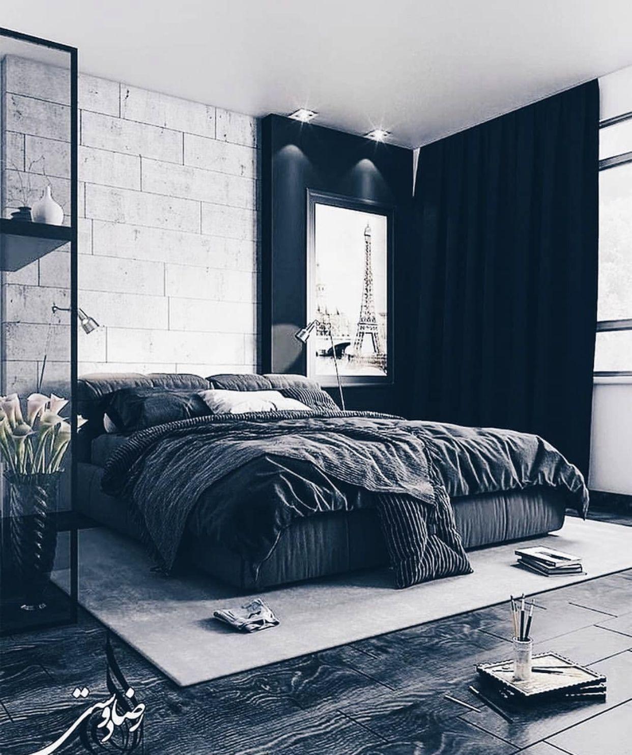 Stylish Master Bedroom Decorating Ideas Luxury Bedroom Master Masculine Interior Design Luxurious Bedrooms