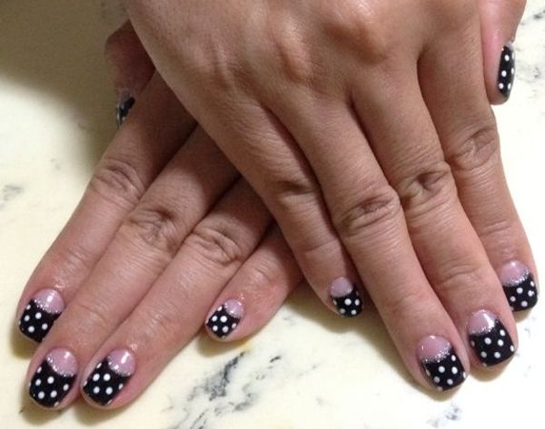 Candilicious Nails: More Gelish Picture!!