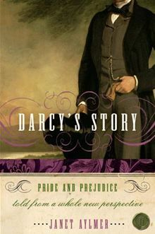 When elizabeth bennet first met mr darcy she found him proud darcys story ebook by janet aylmer rakuten kobo fandeluxe Choice Image
