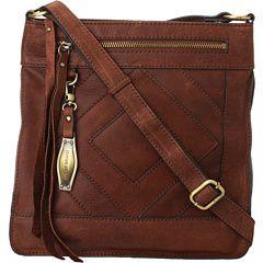 747fc5746 Lucky Brand Baldwin Crossbody | My Style | Fashion, Fashion bags ...