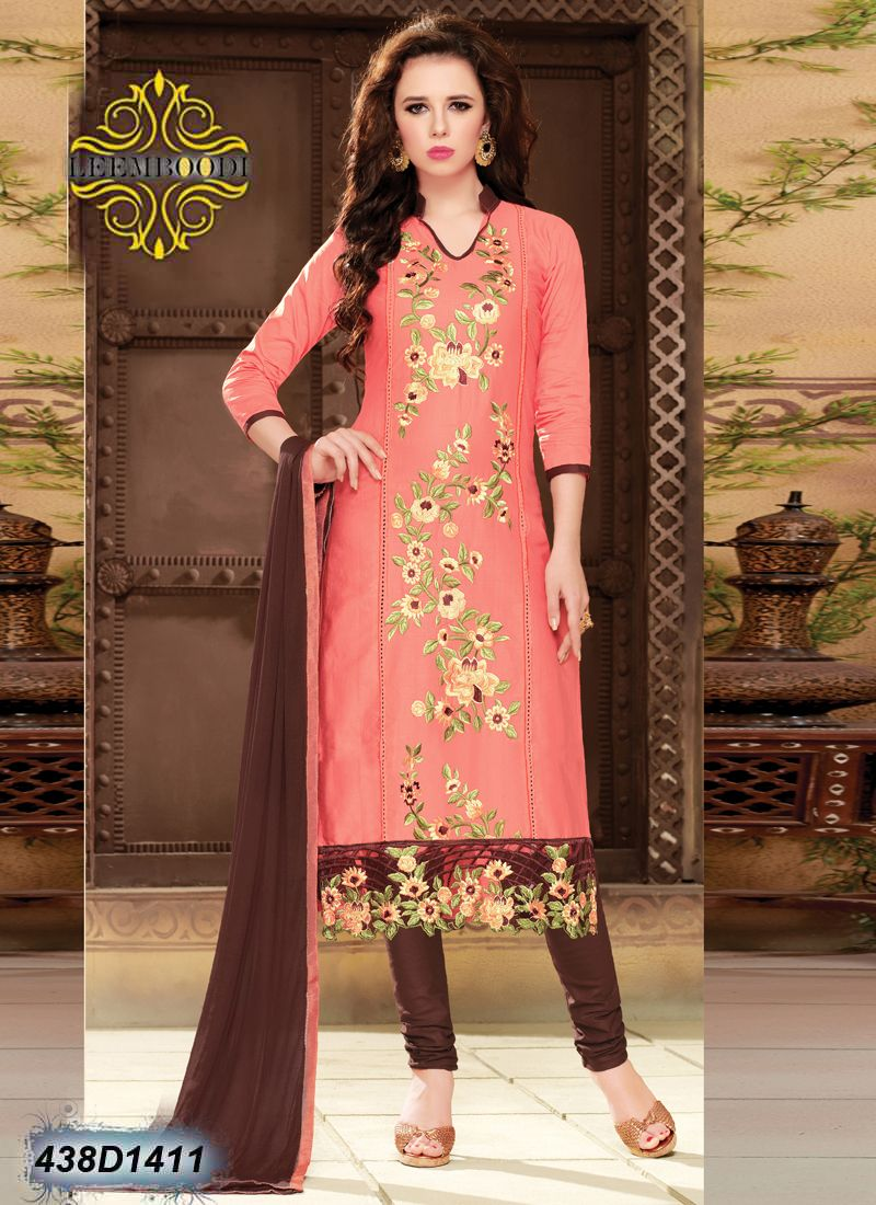 Designer salwar kameez mesmeric peach color net designer suit - Find This Pin And More On Designer Salwar Kameez At Cheap Cost