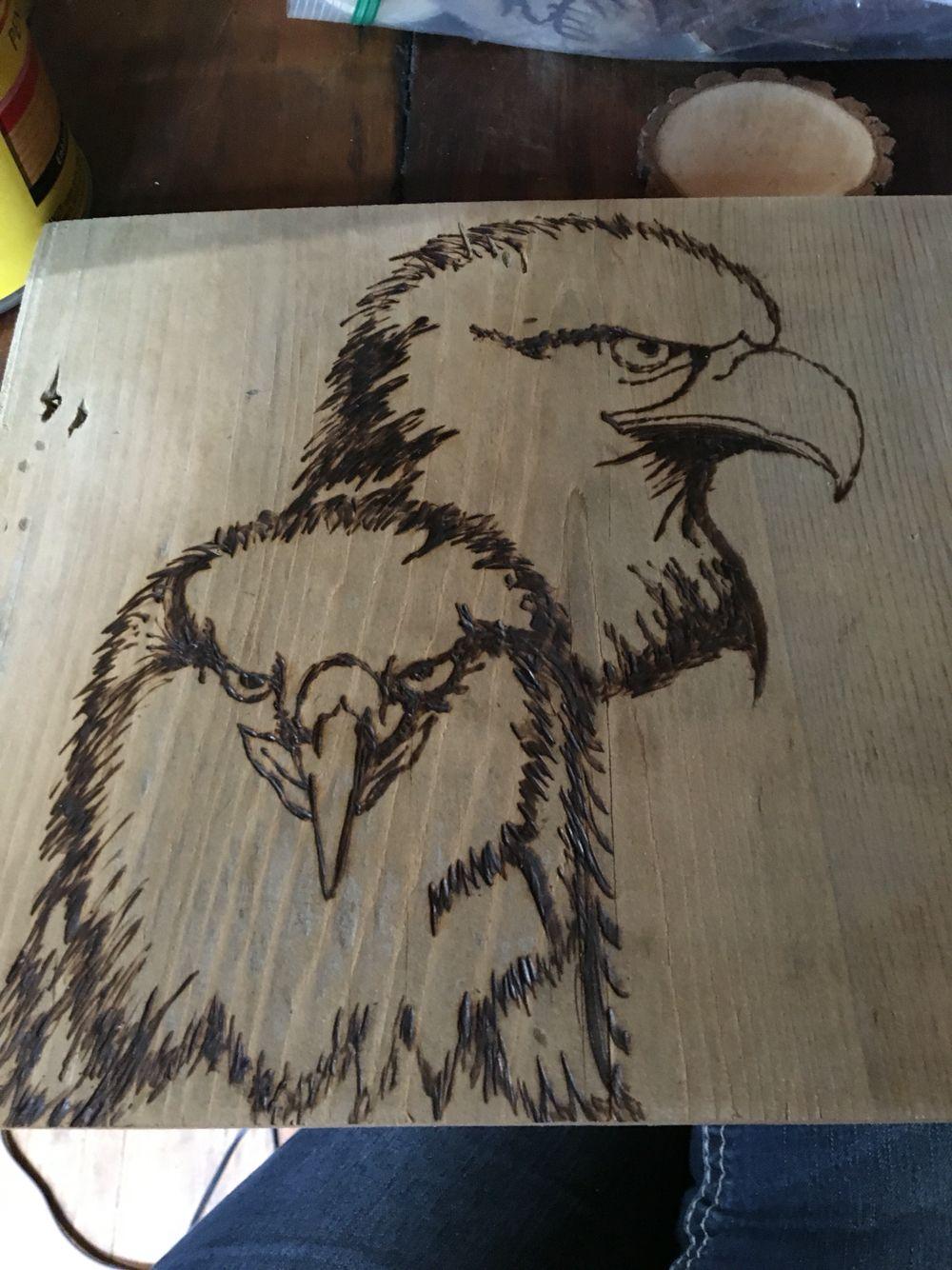 Eagles #sunny