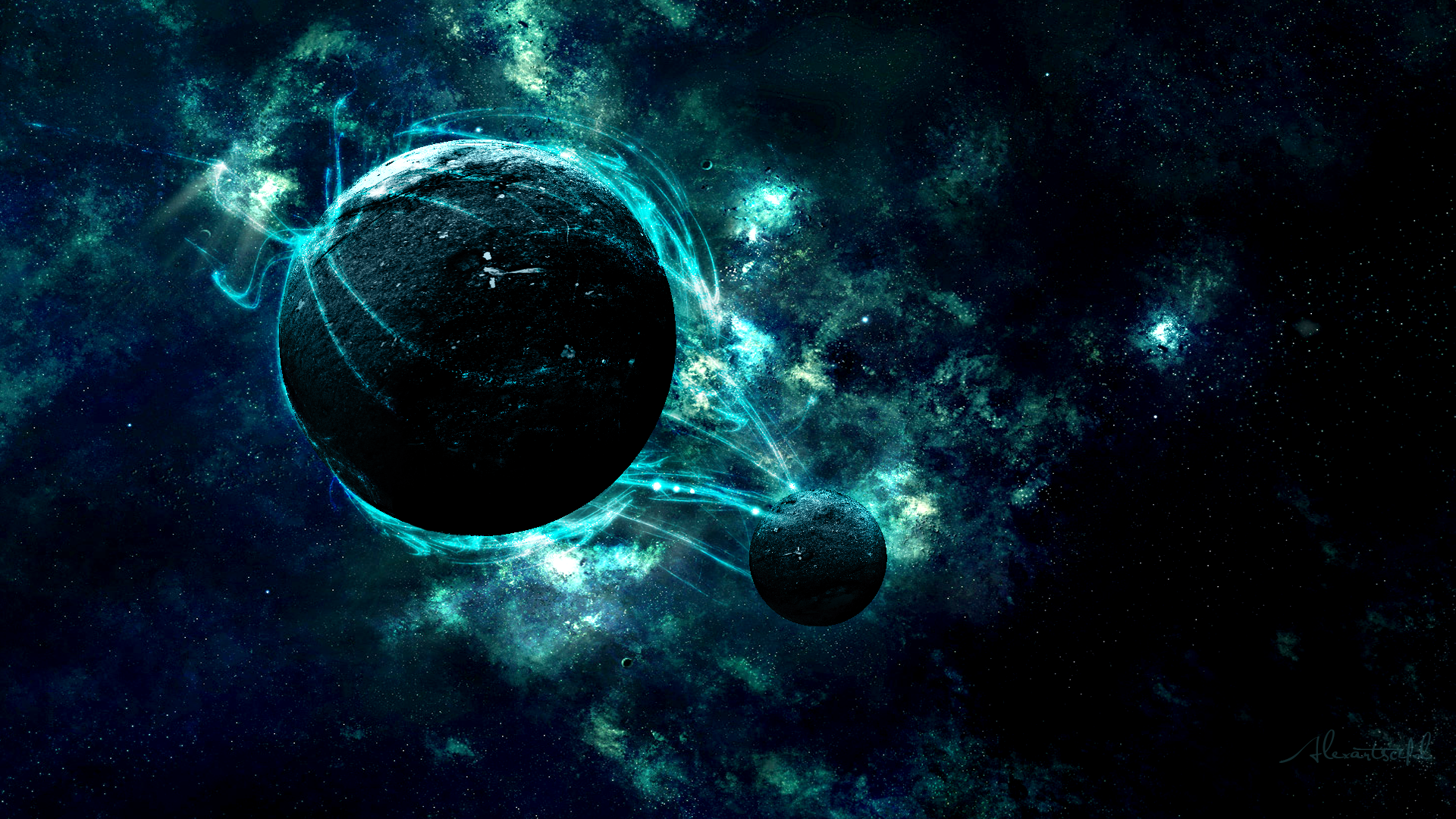 Cool Planets   Cool Planet Wallpaper   Inspiring Pictures ...