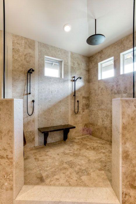 63 Luxury Walk In Showers Design Ideas Luxury Shower Master Bathroom Layout Bathroom Model