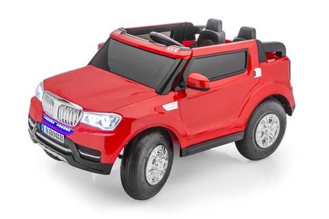 SPORTRAX BMW BAJA STYLE 4WD KIDS 12V RIDE-ON CAR WITH REMOTE | RED