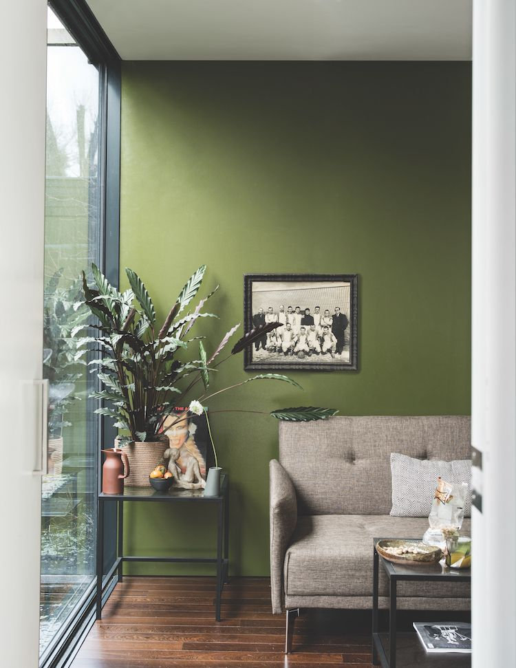My Favorite Wall Colors From The New Farrow Ball Collection Ashlina Kaposta Paint Colors For Living Room Living Room Colors Living Room Green