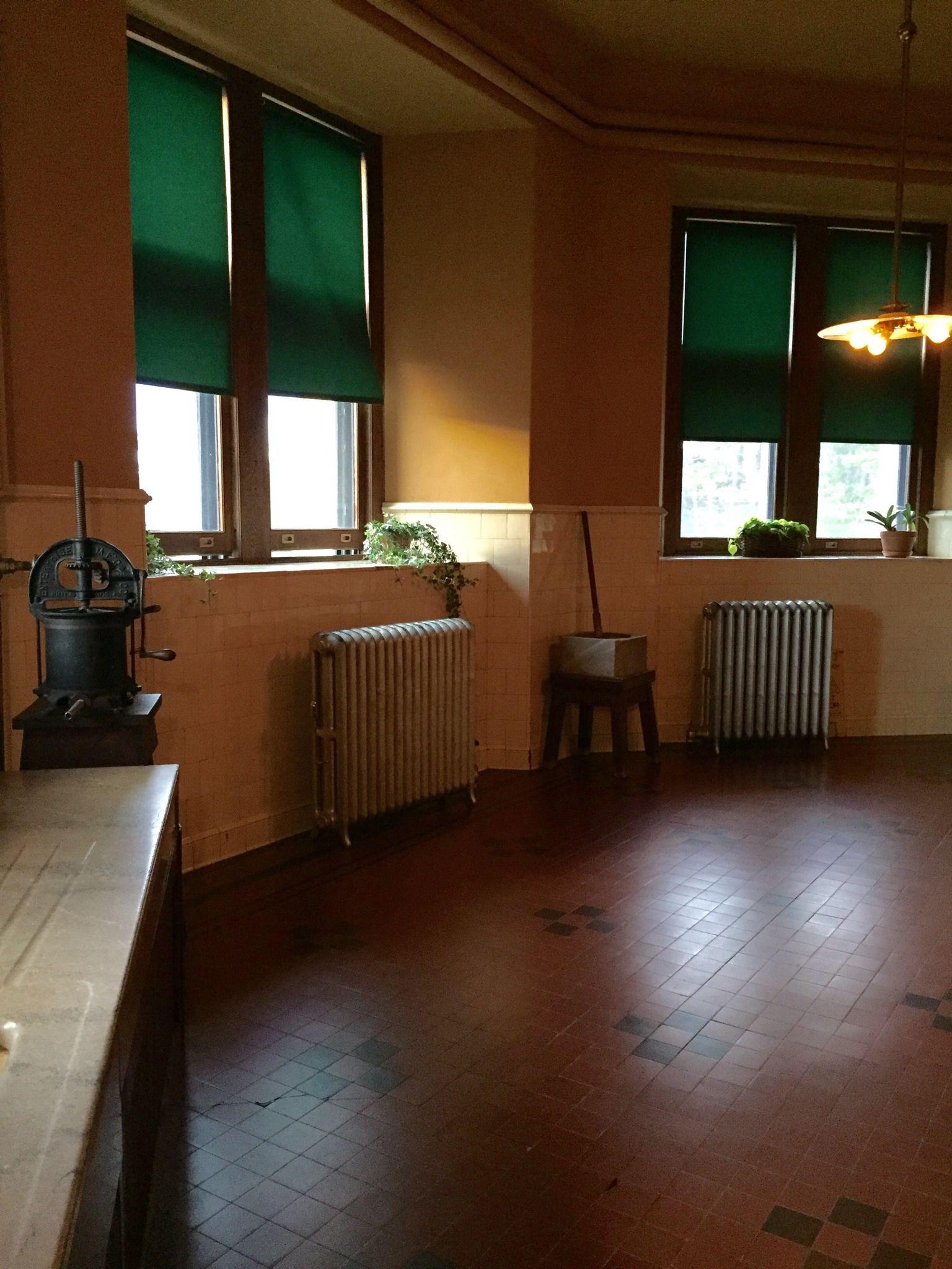 Biltmore - Kitchen February 2016 Visit