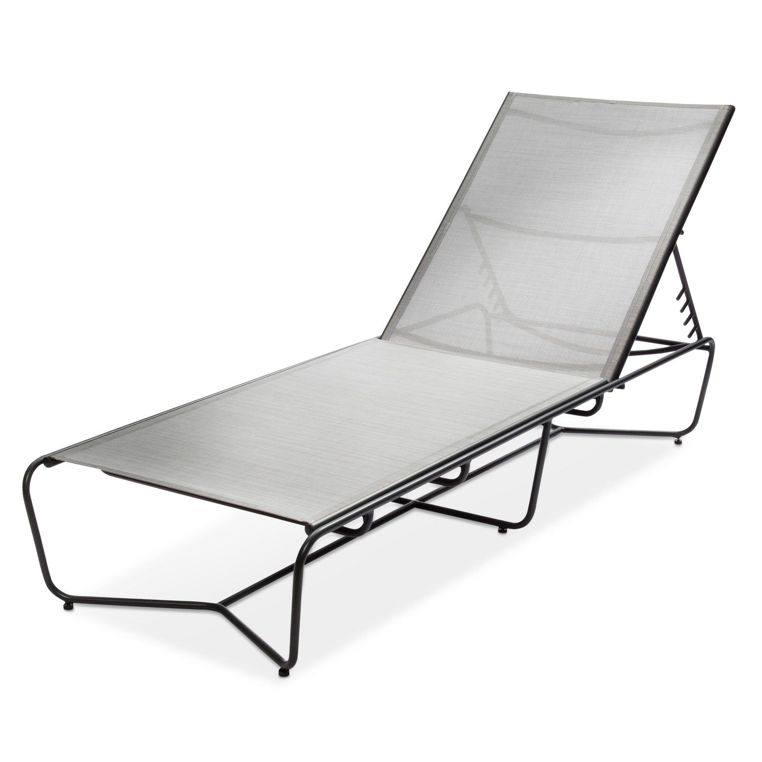 dwell modern lounge furniture. Outdoor Chaise Lounge Gray - Modern By Dwell Magazine Furniture V