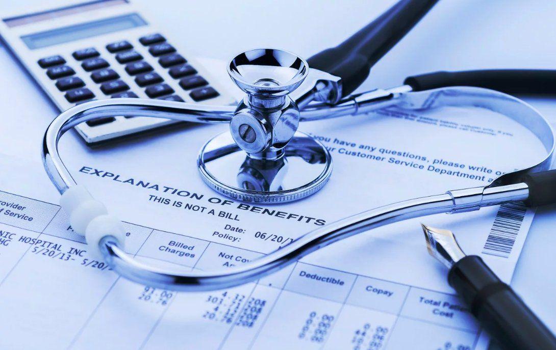 Insurance Deductible Assistance