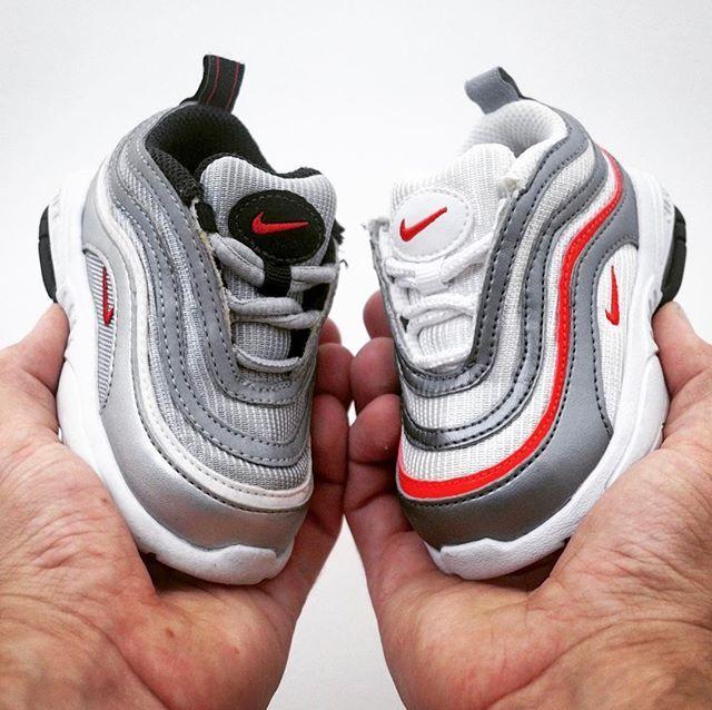 basket air max 97 enfant