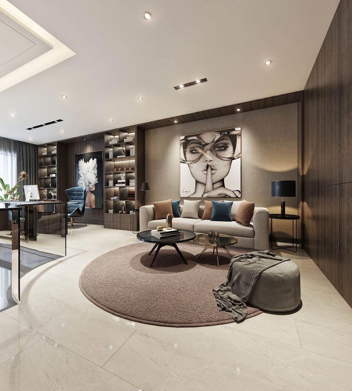 New Home Designs Latest Luxury Homes Interior Decoration: Bringing Other Cultures Or Time Periods Into Your Design