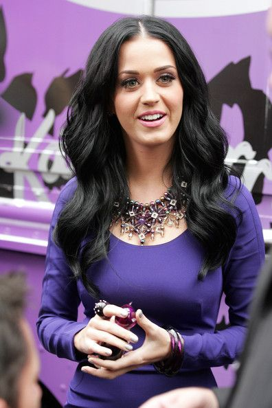 51330cb5419 Katy Perry Photos Photos: Katy Perry at Nordstrom in New York in ...