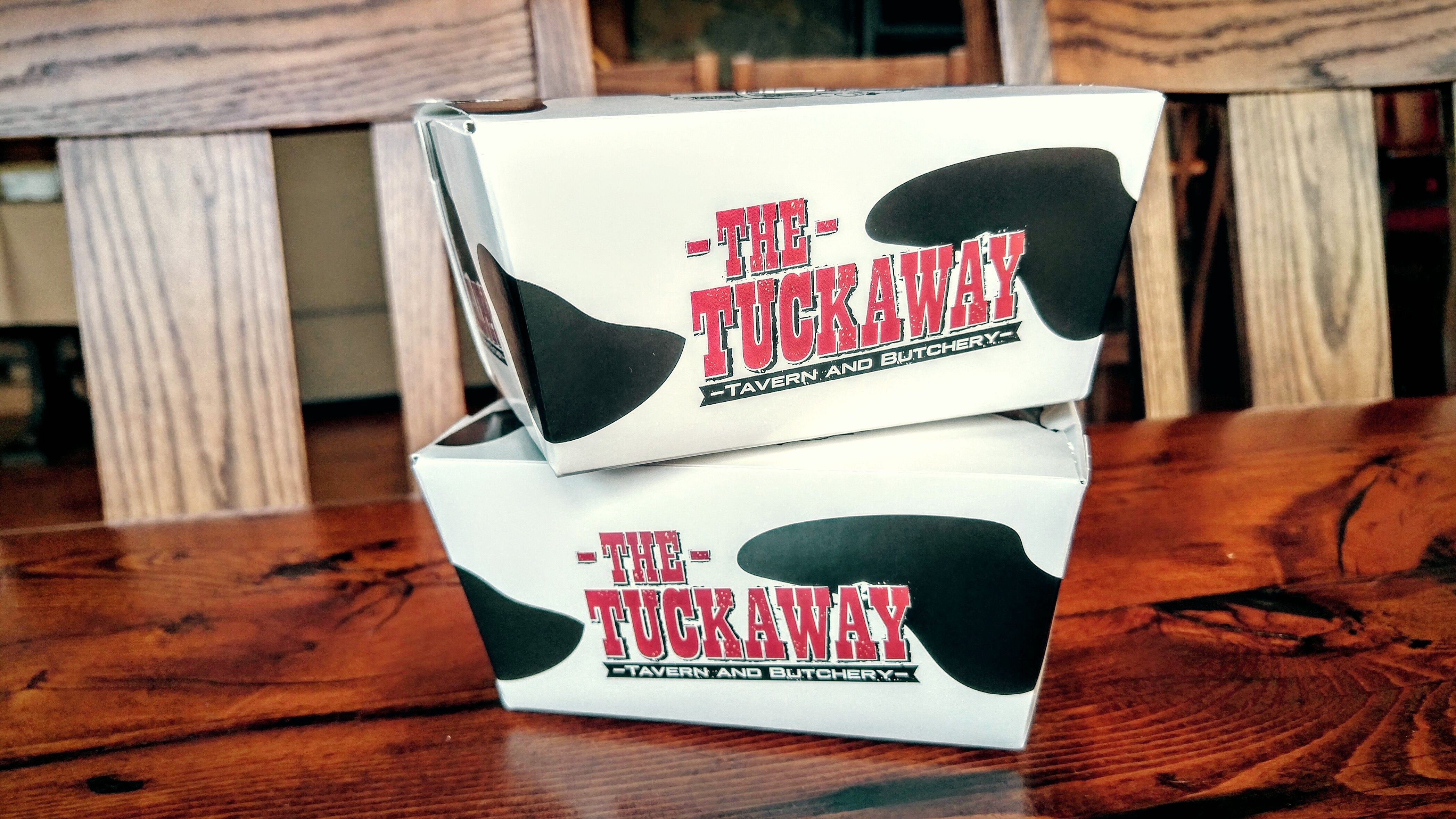 Day ride for lunch:The Tuckaway Tavern