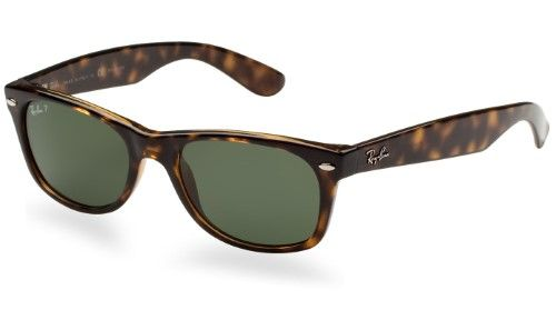 faca9d84cd order ray ban 0rb2132 902 58 52 tortoise crystal green polarized new  wayfarer icons a7324 ccd5c