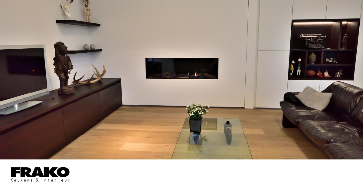 Interieur Strak Klassiek : Klassiek modern strak of speels wij maken een interieur op maat