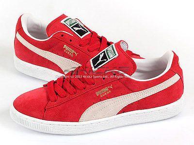 Puma Suede Classic+ 352634 05 men's sneakers | SneakerStudio