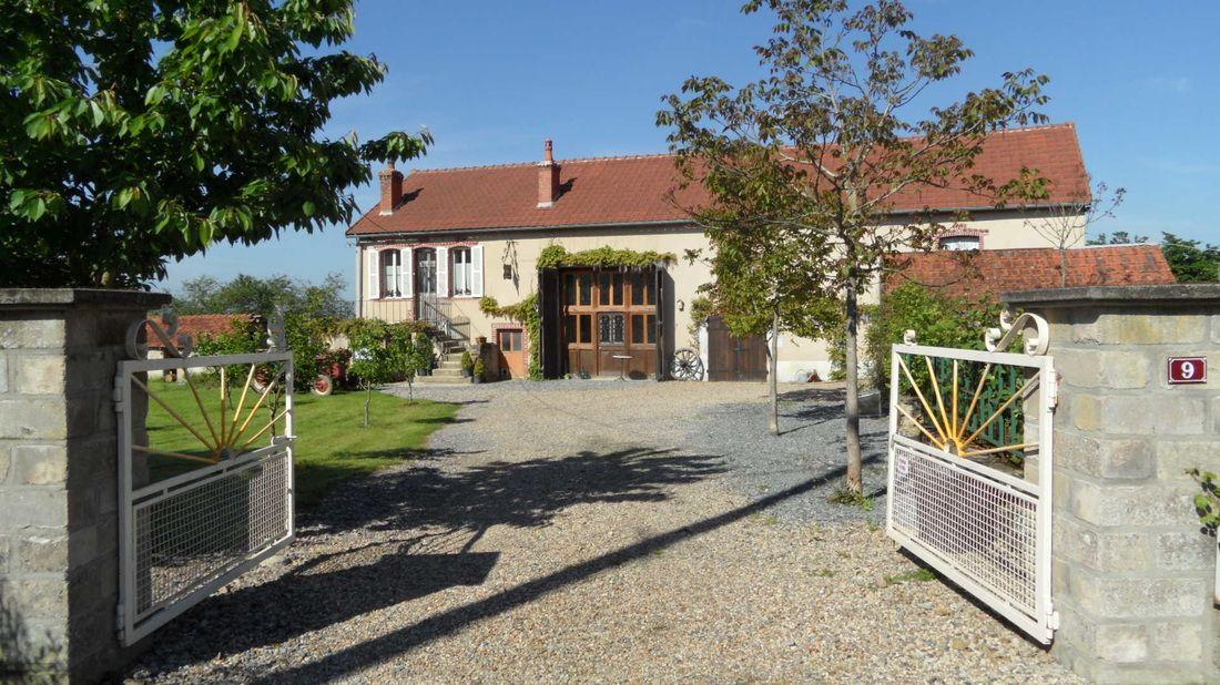 Vakantie in Frankrijk welkom in de Nivernais -http://www.nievre.nl/index.html