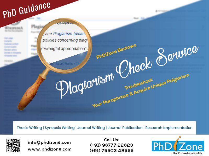 "Make your paper uinque and plagiarism free ""Plagiarism"