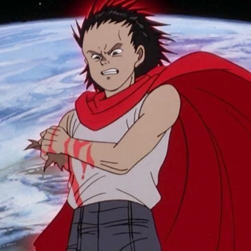 Tetsuo Shima Disambiguation Akira Anime Akira Manga Akira Tetsuo