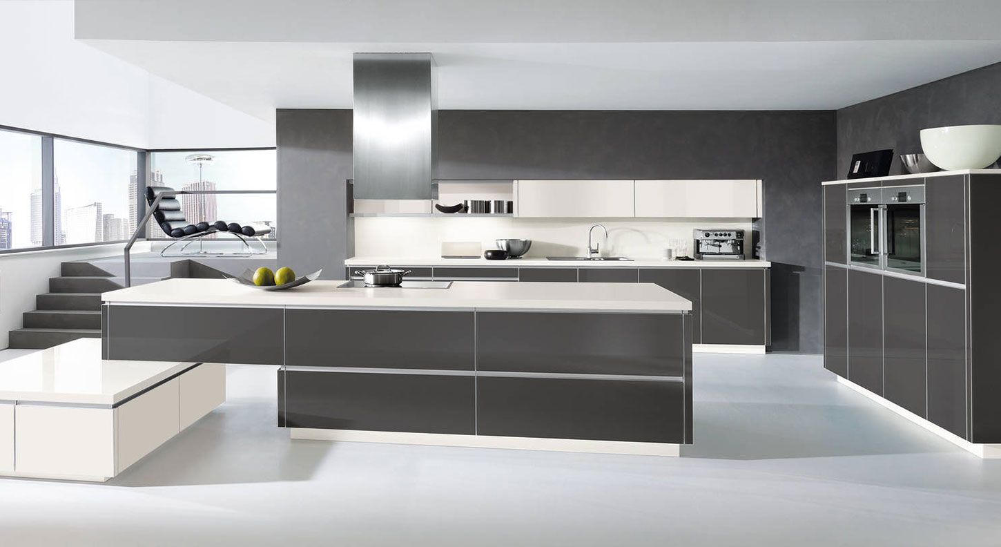 Alno Kitchen Doors | Alno Kitchens | Pinterest | Kitchen doors ...