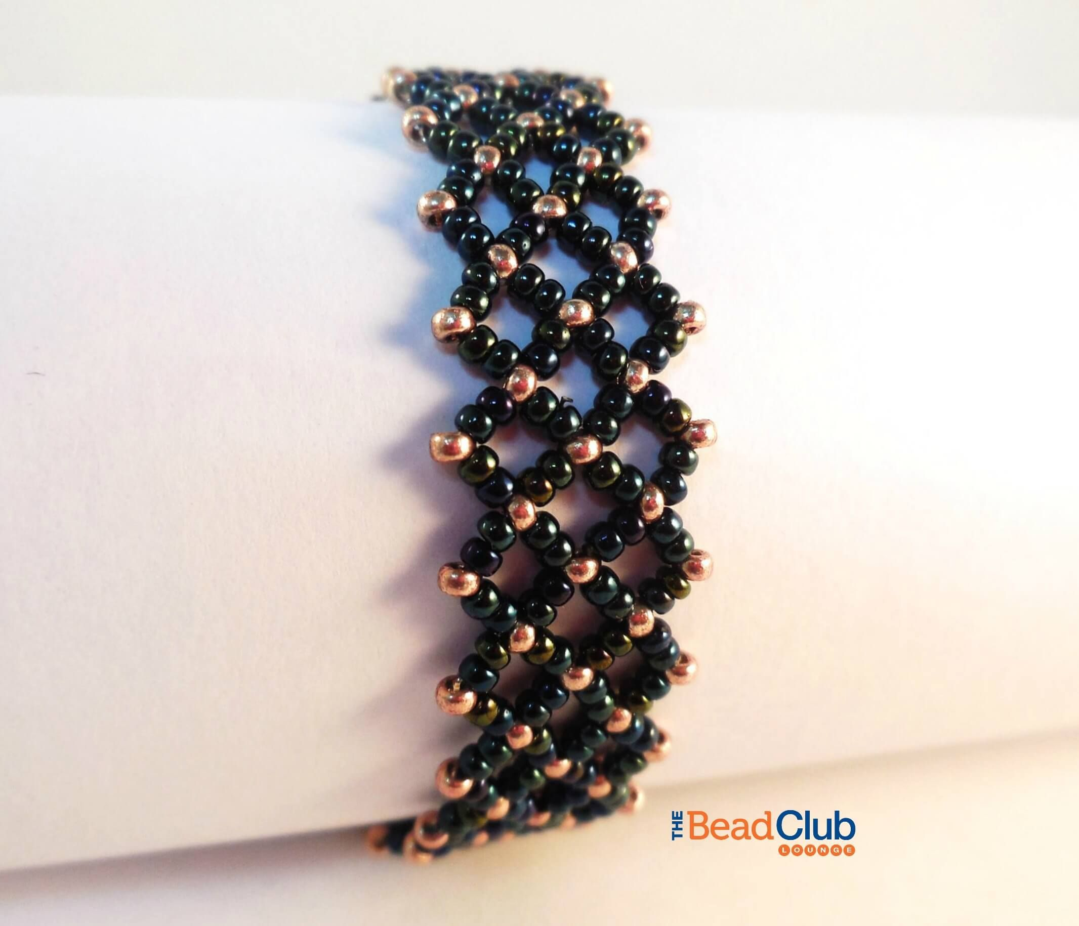 it bracelets tutorial dsc beaded wrap bracelet video make