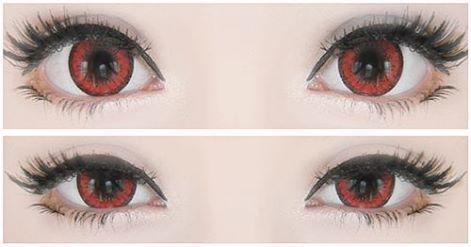 7f31e6e095d0e Story Dolly+ Red (similar to I.Fairy Dolly+ series)