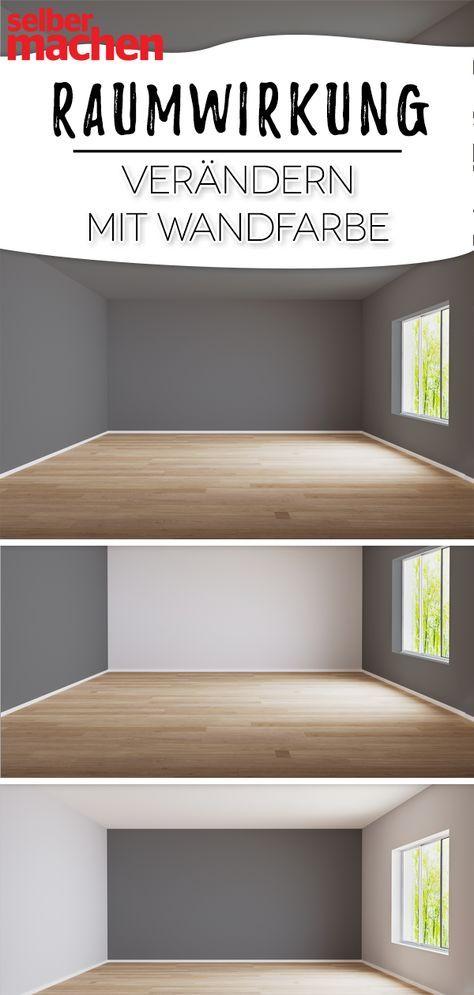 Photo of Schon gewusst? Dieser Fehler beim Streichen macht dein Zimmer ungemütlich!