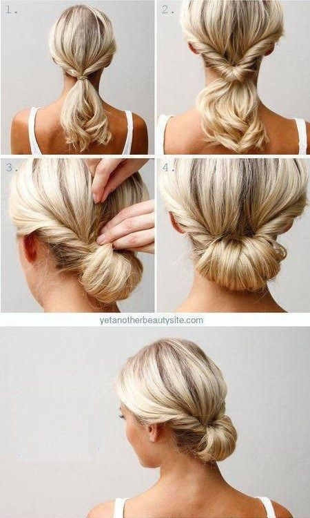perfect dressage bun for swing. | hair and beauty | Pinterest ...