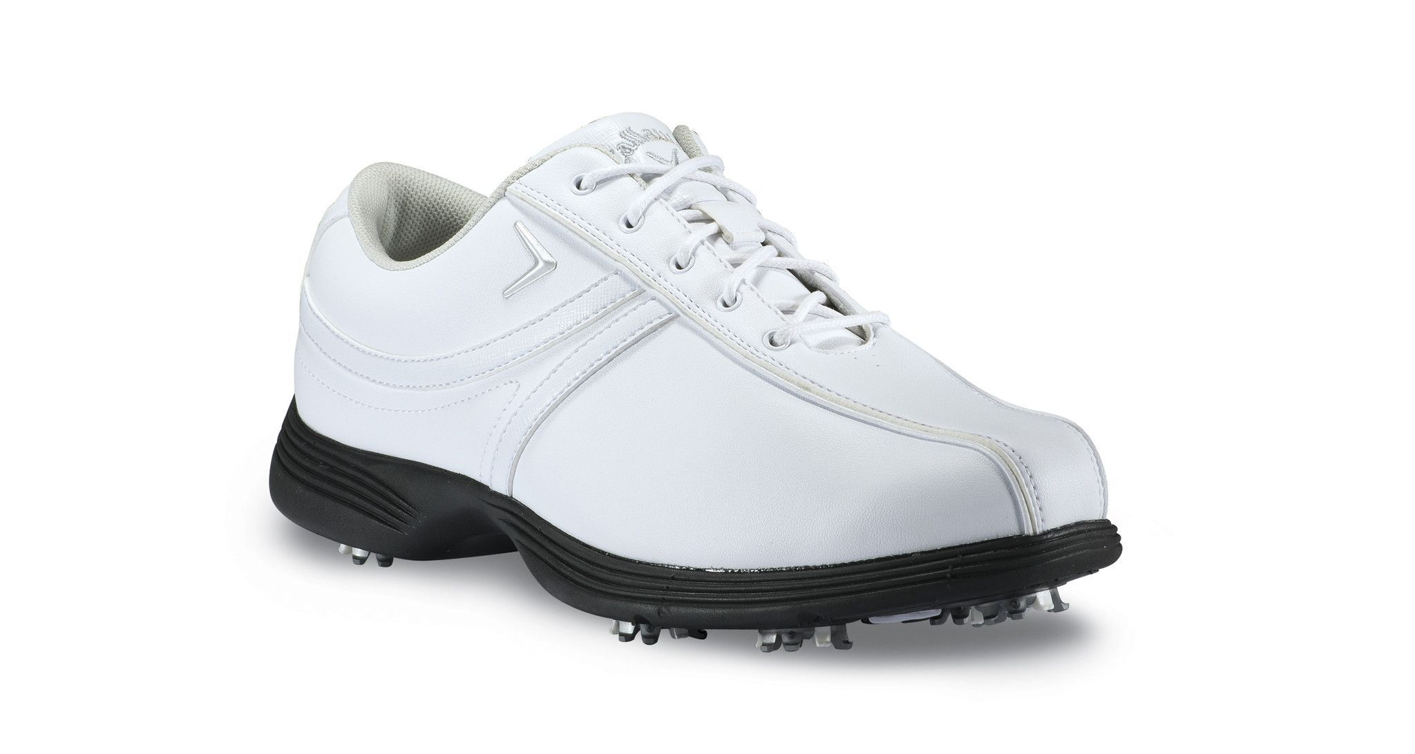 Callaway Savory W428 White golf shoes, Golf shoes, Shoes