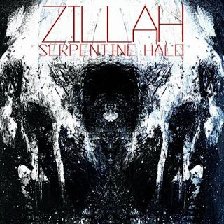 brutalgera: Zillah - Serpentine Halo (2015) | Technical Death ...