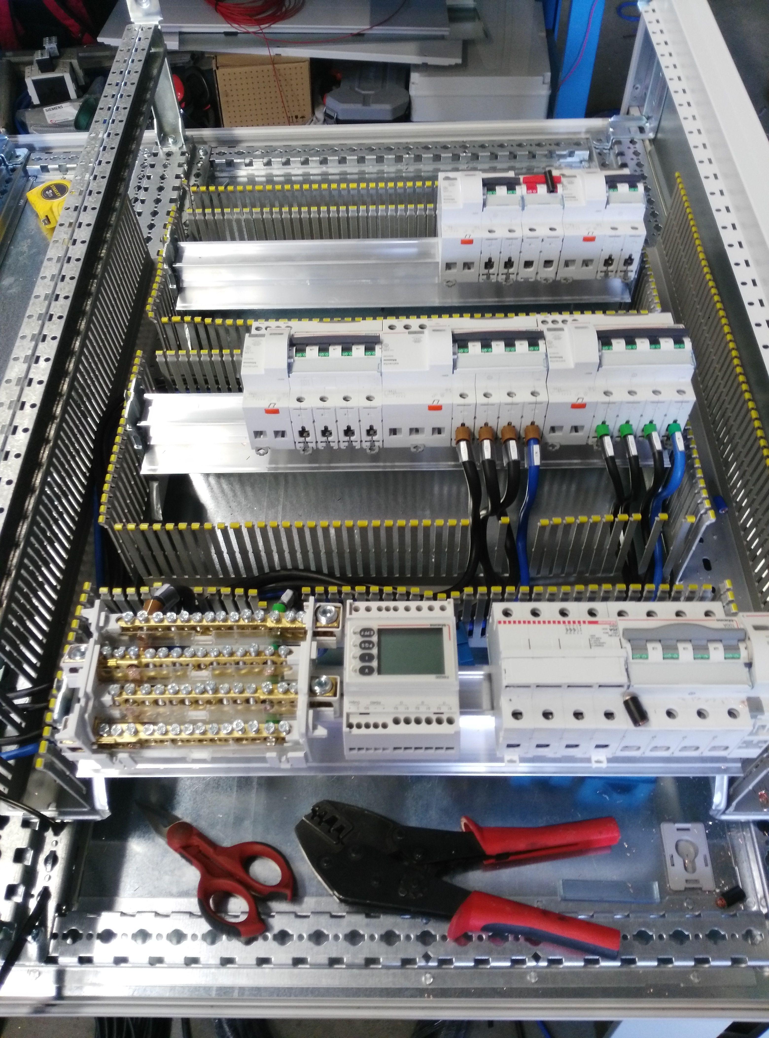 Cablaggio Cat 6 Schema : Adeguamento impianti ai sensi del dm 37 2008 dl 112 2008
