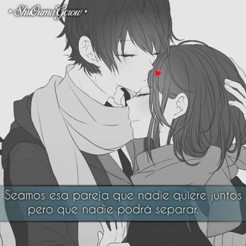 Anime Frases Anime Frase Sentimientos Shuoumagcrow Amor Amor