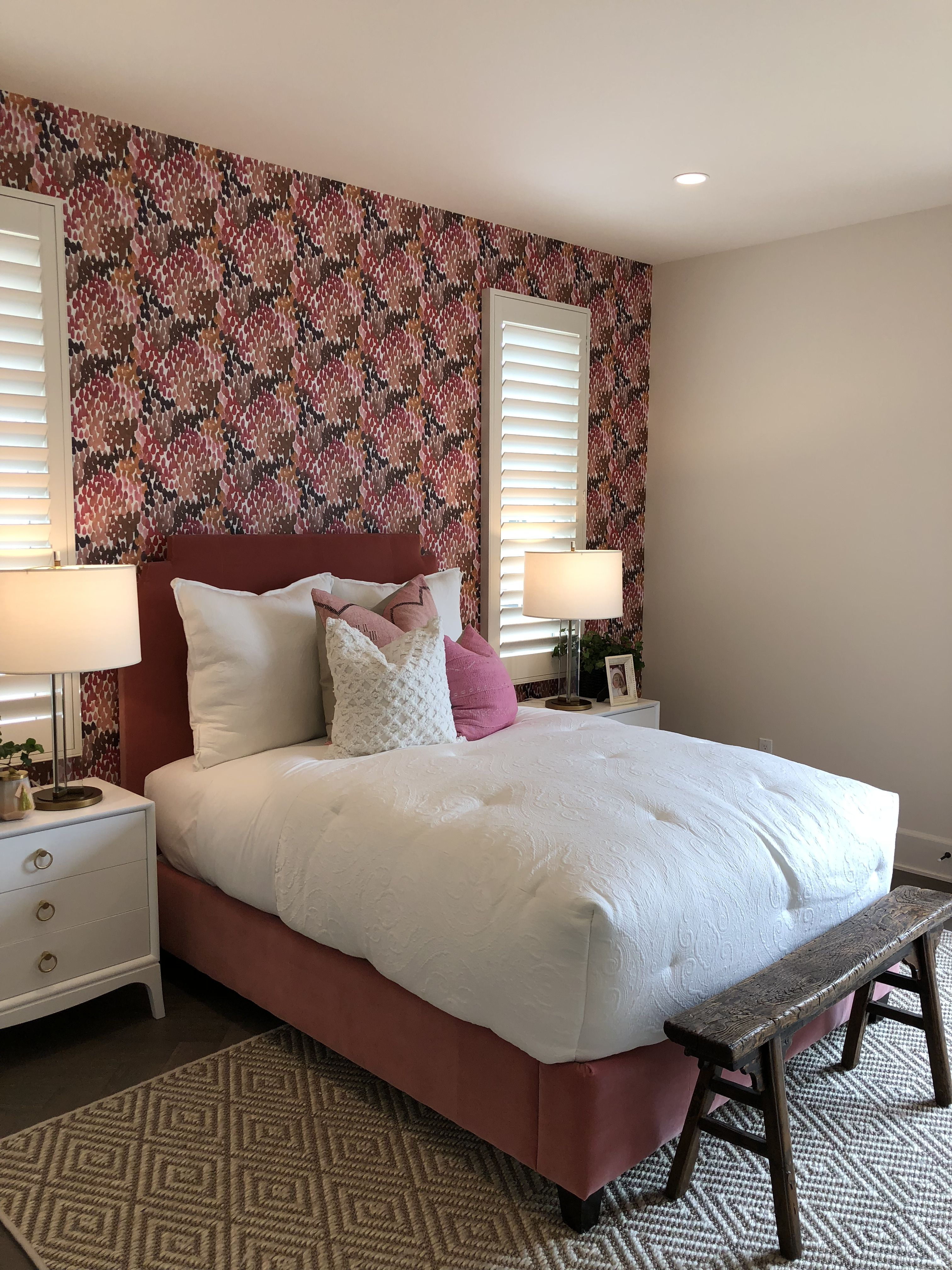 Barcelona At Los Olivos Bedrooms Feature Light Filled Rooms