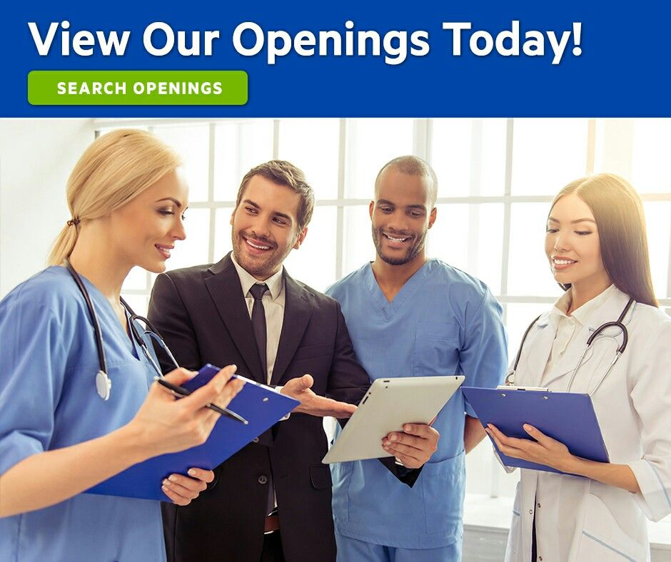 Pin By Maxim Healthcare Services On Job Of The Week Let S Get Started Healthcare Jobs Nursing Jobs Health Care