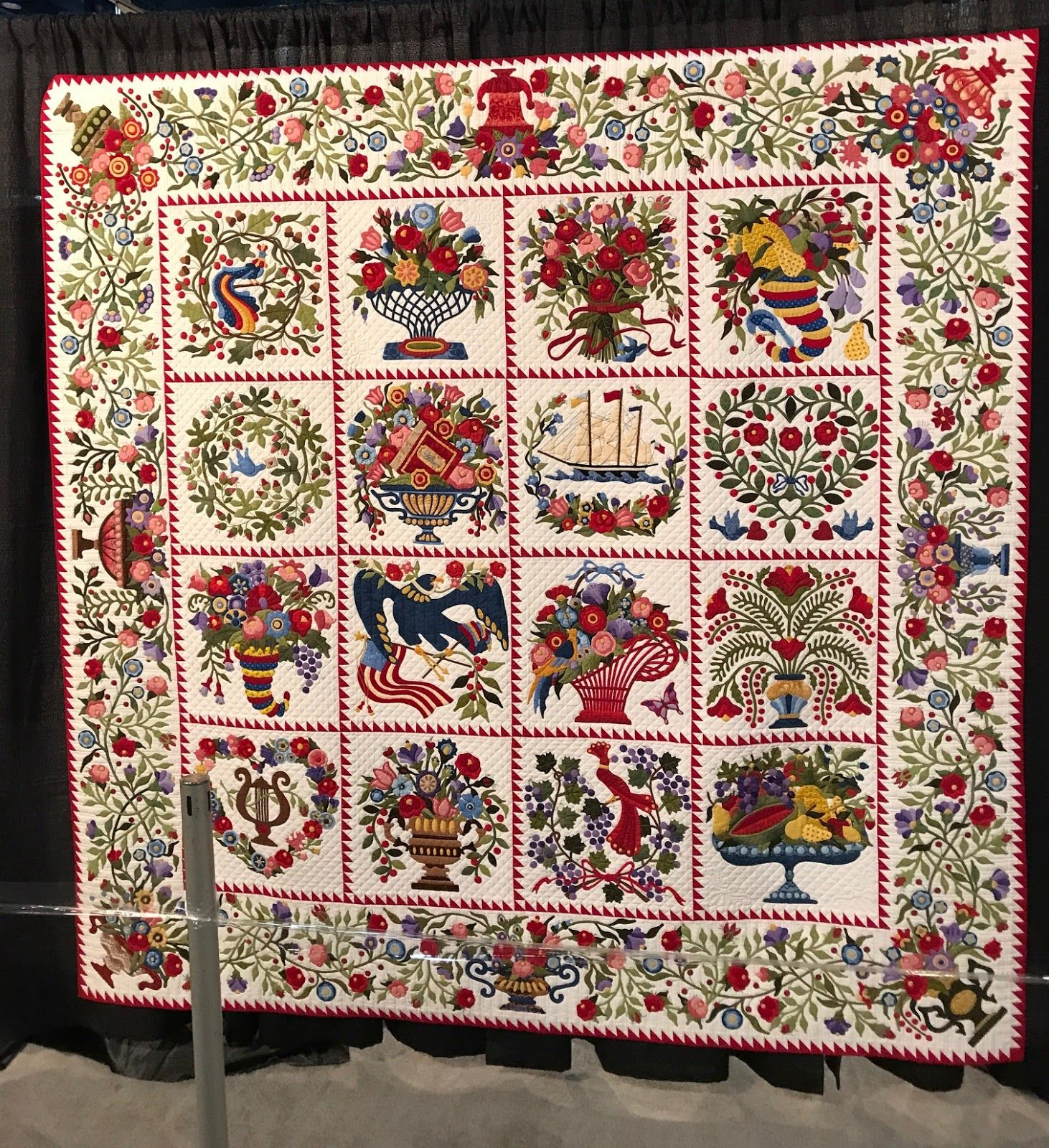 Humble Quilts | applique | Pinterest | Patchwork and Stitch : humble quilts - Adamdwight.com