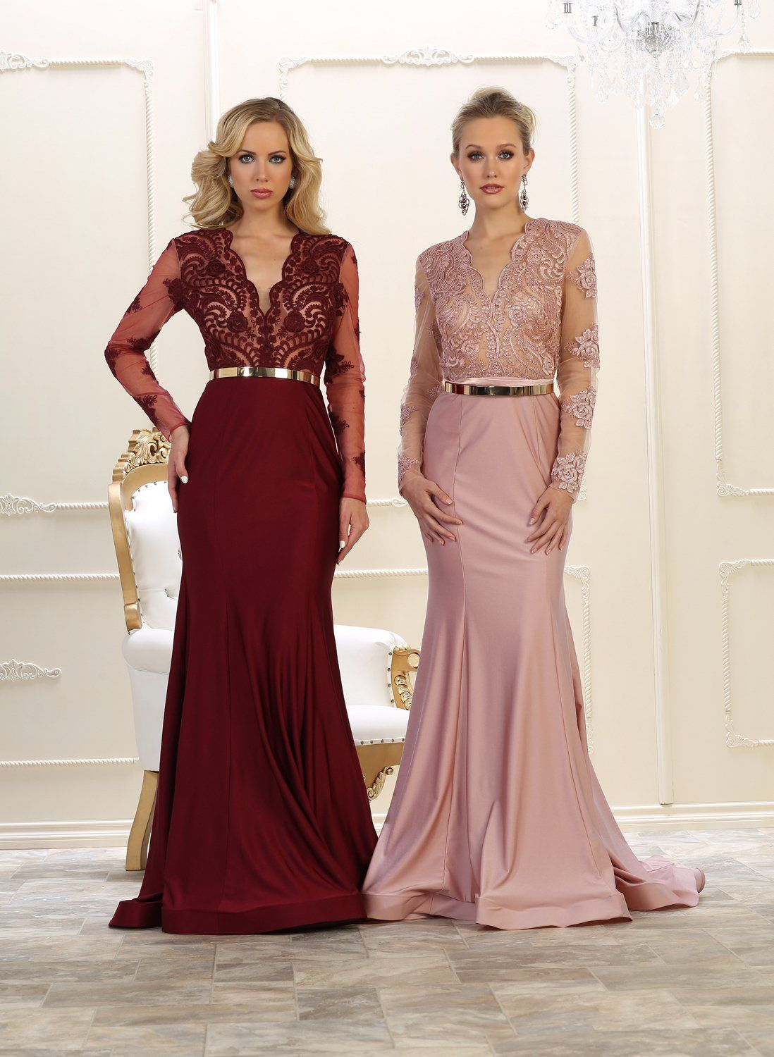 Long formal dress evening mother of the bride products pinterest