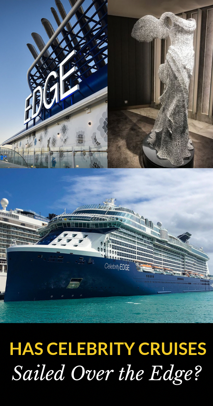 Has Celebrity Cruises Sailed Over The Edge Celebrity Edge Docked In Tortola Photograph John Warner Annca In 2020 Celebrity Cruises Cruise Travel Cruise Vacation