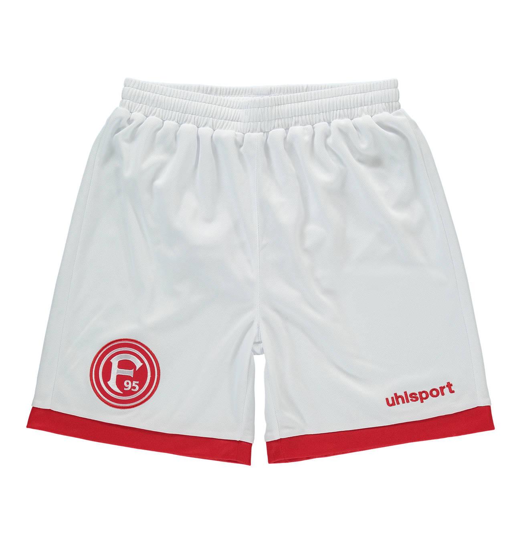 Fortuna Düsseldorf Trikot Home, 2019/2020, Shorts, für