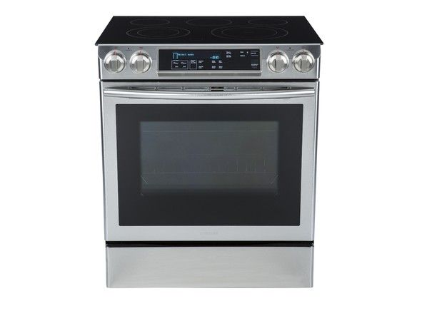 New Range Ratings Kitchen Range Electric Range Range Review