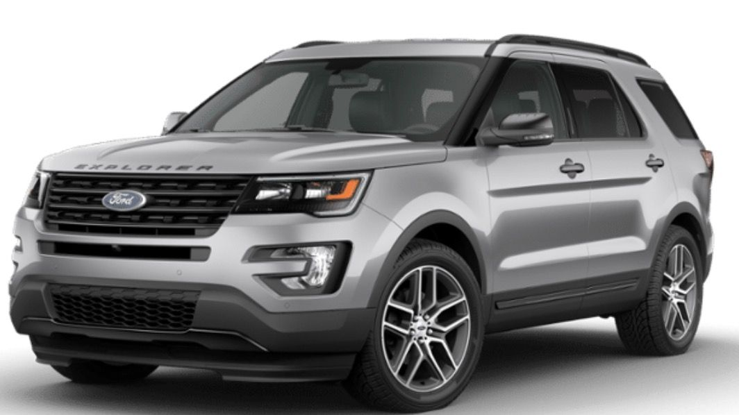2016 Ford Explorer Sport With Images Ford Explorer Ford Explorer Price Ford Explorer Sport