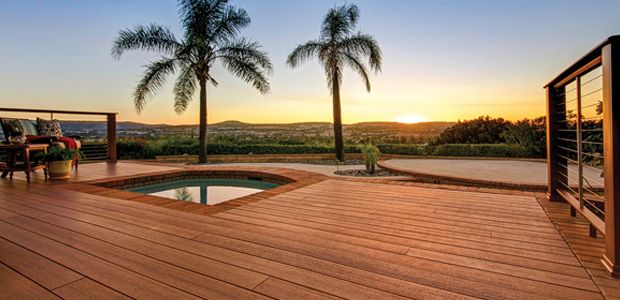 Timbertech Decking Supplier Vancouver British Columbia Building
