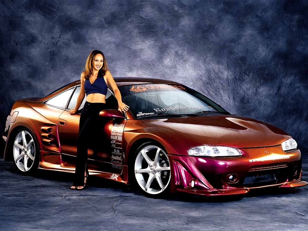 girls cars | My Cars Wallapers: Girls And Cars Wallpaper | FnF ...