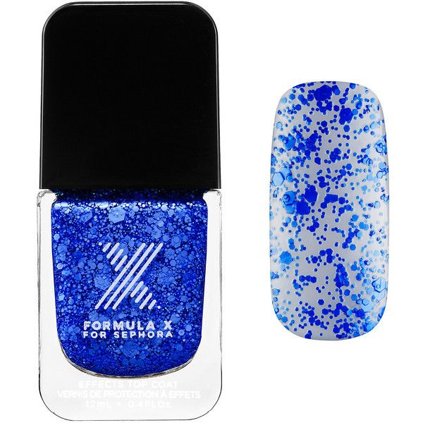 Formula X For Sephora Xplosives Top Coats found on Polyvore