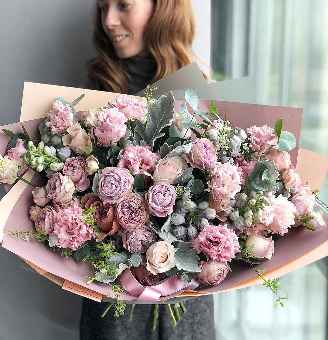 181 3 Tys Podpischikov 867 Podpisok 5 177 Publikacij Posmotrite V Instagram Foto I Video Buket Flower Arrangements Diy Flowers Bouquet Flowers Bouquet Gift