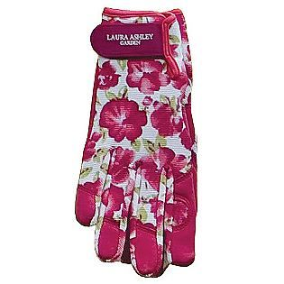 Exceptional Laura Ashley Garden Gloves! Too Cute!
