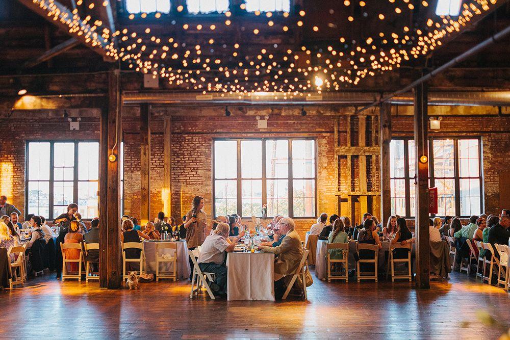 Greenpoint Loft Wedding Google Search